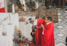 ASSÉDIO SEXUAL: 6ª vítima de padre denuncia ter sido masturbada dentro da igreja – VEJA VÍDEO
