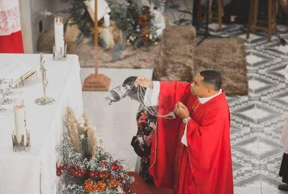 Capturar.JPGnh  - ASSÉDIO SEXUAL: 6ª vítima de padre denuncia ter sido masturbada dentro da igreja - VEJA VÍDEO