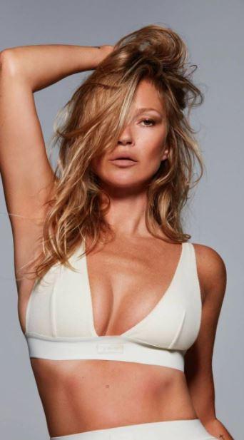 Capturar.JPGqq  1 - Kate Moss estrela campanha da marca de lingeries de Kim Kardashian