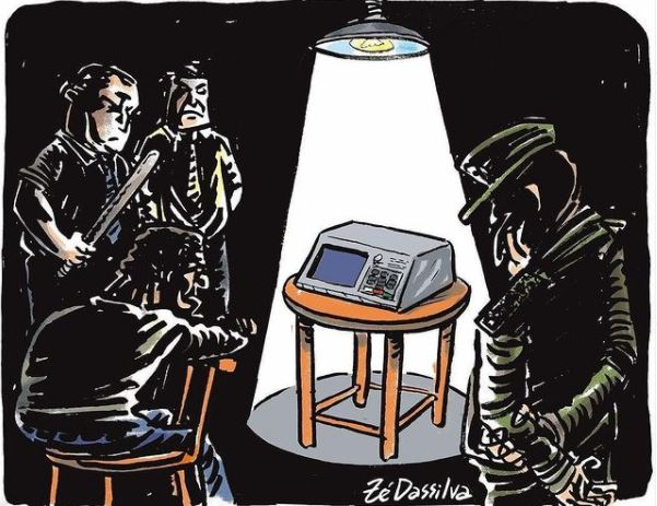 Capturar.JPGrff - Bolsonaro antecipa campanha eleitoral, com choro de perdedor - Por Chico Alencar