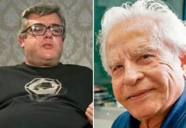 'Ele não quer ser meu pai', desabafa filho biológico de Cid Moreira