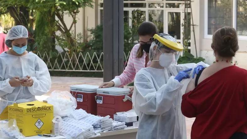 Capturar.JPGwsw - COBERTURA VACINAL: Meta de imunização completa da população do Brasil só deve ser alcançada em 2022