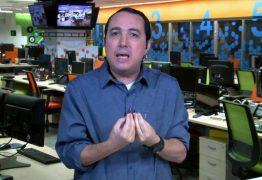 Carlos Cereto anuncia saída do Grupo Globo após 20 anos: 'Acabou a brincadeira'