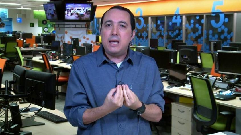 Carlos Cereto - Carlos Cereto anuncia saída do Grupo Globo após 20 anos: 'Acabou a brincadeira'