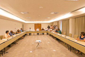 Contur22 2 750x375 1 360x240 - Setur coordena reunião do Conselho Municipal de Turismo e destaca reordenamento da orla marítima de JP