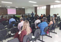Curso sobre atendimento, vendas e negociação tem início em Bananeiras