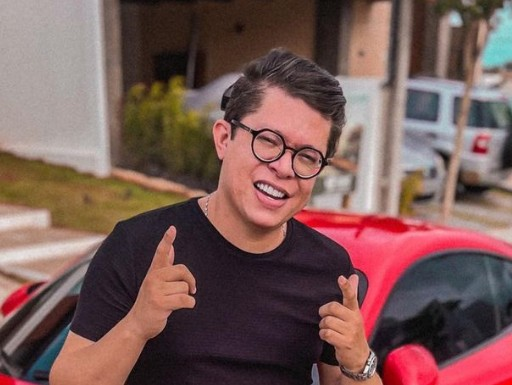 DJ Ivis - URGENTE! DJ Ivis é preso em Fortaleza após agressões contra ex-mulher - VEJA VÍDEO