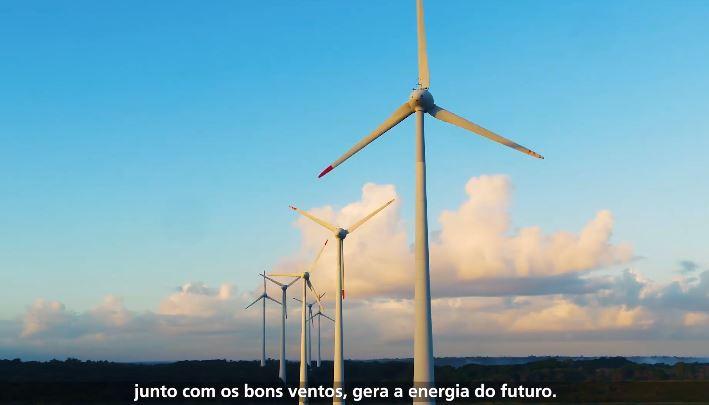 ENERGIA DO FUTURO - Paraíba vai produzir 100% de energia renovável em 3 anos; VEJA VÍDEO