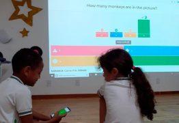 Escola com educação humanizada arrecada fundos através de rifa para continuar funcionando