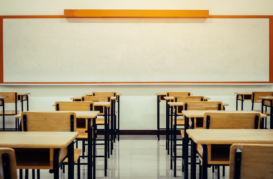 FOTO 3 - Estudo ouve diretores escolares para auxiliar no retorno das aulas presenciais