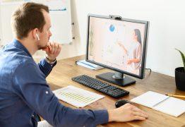Cursos profissionalizantes são aliados na busca pelo emprego