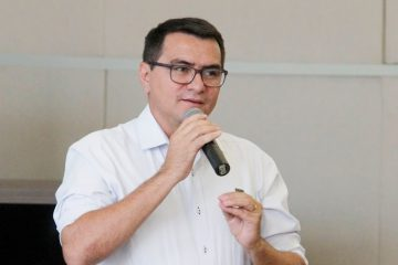 'Tenho elementos de sobra para não aceitar filiação de Ricardo Coutinho', diz prefeito de Picuí Olivanio Remígio