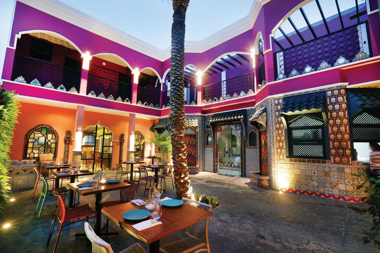 GV4A4200 - A QUERIDINHA DO NORDESTE: Do simples ao sofisticado, saiba quais os melhores restaurantes para conhecer quando for a praia de Pipa