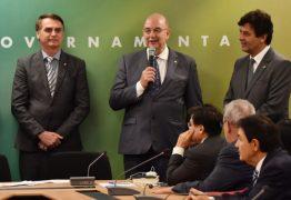 POSICIONAMENTO: Filiado do MDB que aceitar ministério será convidado a se retirar, avisa partido
