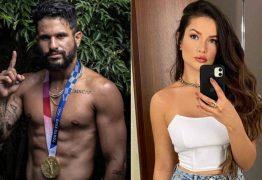 Ítalo Ferreira flerta com Juliette na Web e esclarece: 'Não namoro'