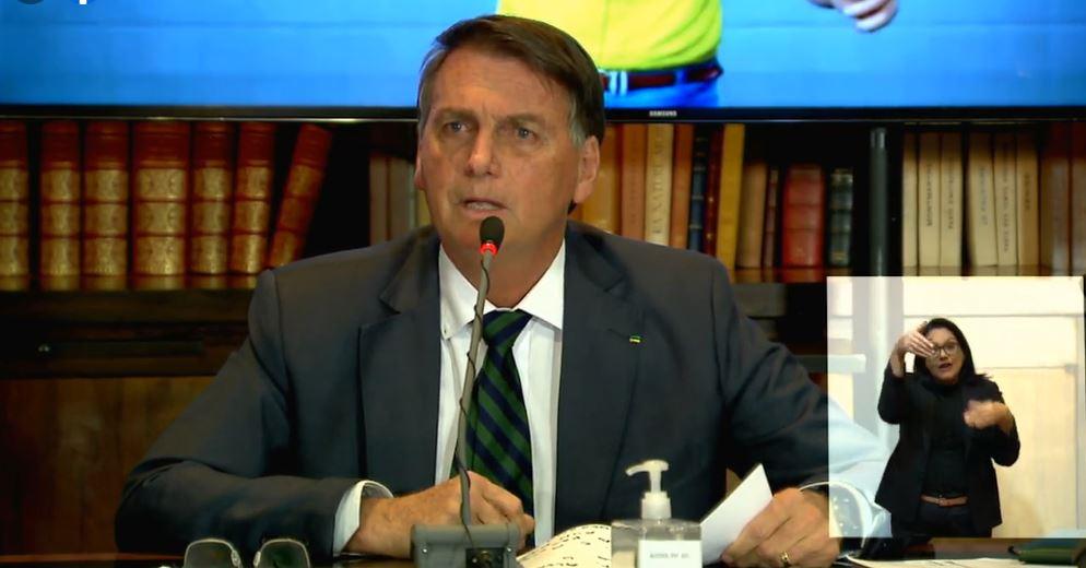 JAIR BOLSONARO BRASILIA - AO VIVO: Bolsonaro faz live para provar suposta fraude nas urnas eletrônicas; Acompanhe