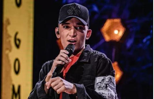 Joao Gomes - 'PEDAÇO DE PECADO': cantor mais ouvido do país aprende música enquanto faz sucesso; OUÇA
