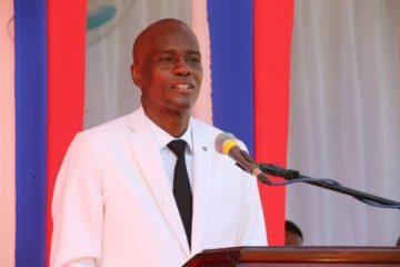 Vídeo mostra o ataque que matou o presidente e primeira-dama do Haiti; assista