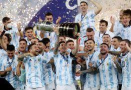 Com final da Copa América, SBT desbanca Jornal Nacional no Ibope