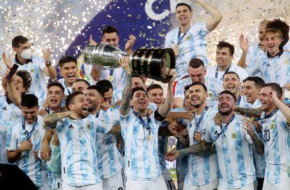 KCEFARF2INN6VMG6O6QXR72BDI - Com final da Copa América, SBT desbanca Jornal Nacional no Ibope