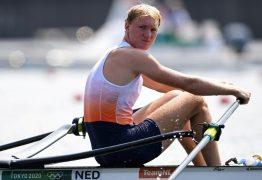 Tóquio confirma primeiro caso de Covid-19 em atleta após início das Olimpíadas