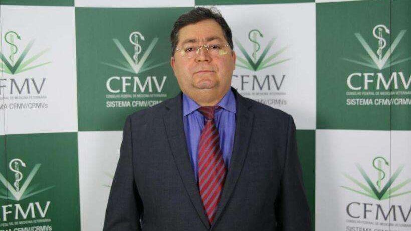 Lauricio Monteiro Cruz - Diretor do Ministério da Saúde, Laurício Monteiro é exonerado pelo Governo Federal