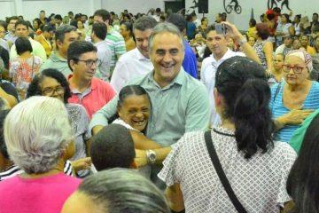Luciano Cartaxo 360x240 - Cartaxo ainda persegue espaços para se destacar nas eleições de 2022 - Por Nonato Guedes