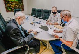 Crea-PB assina Termo de Cooperação com Prefeitura Municipal de João Pessoa
