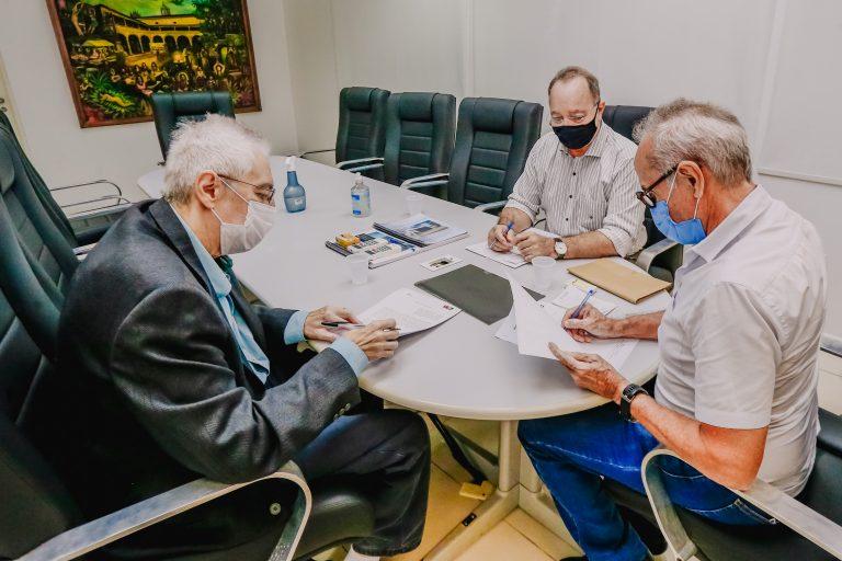 MG 5616 4 768x512 1 - Crea-PB assina Termo de Cooperação com Prefeitura Municipal de João Pessoa