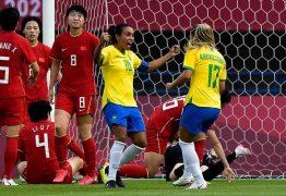 De olho na Holanda, Seleção feminina volta aos treinos em Tóquio