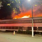 O fogo Cinema 150x150 - O FOGO QUE NOS CONSOME: sem precisar riscar o fósforo o Governo segue incendiando o país - Por Francisco Airton