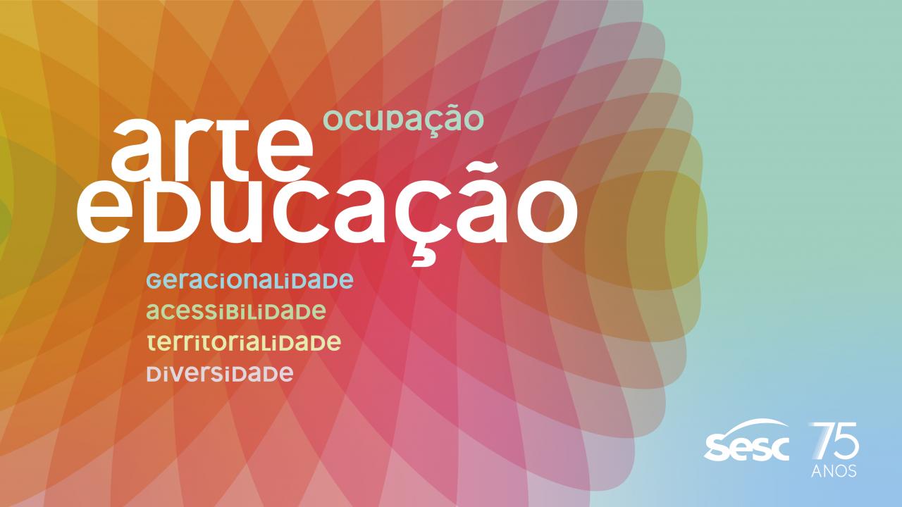 OcupAcao - Sesc debate sobre juventudes, periferia e formação cultural nesta sexta