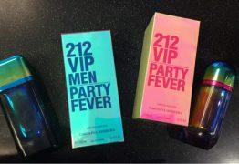 CHEIRO NATURAL: nova versão do 212 vip contém maconha e é uma das tendências do verão nos EUA; conheça