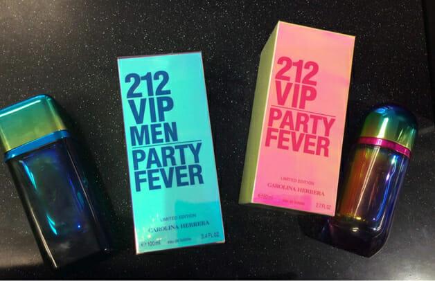 PF2 - CHEIRO NATURAL: nova versão do 212 vip contém maconha e é uma das tendências do verão nos EUA; conheça