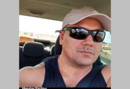 Sargento da Polícia Militar é morto a tiros na cidade de Malta-PB