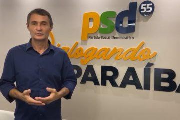 Romero nega 'recuo' de candidatura em 2022: 'ninguém pode falar em meu nome'