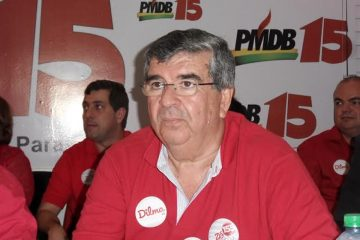 Roberto Paulino 360x240 - Paulino quer superar arestas e aposta no apoio do MDB a Azevêdo