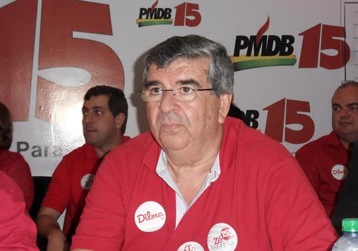 Paulino quer superar arestas e aposta no apoio do MDB a Azevêdo