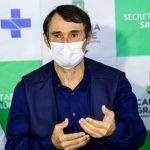 Romero Rodrigues 150x150 - Romero nega racha com Bruno Cunha Lima e afasta rumores de desistência ao governo do estado em 2022 - OUÇA