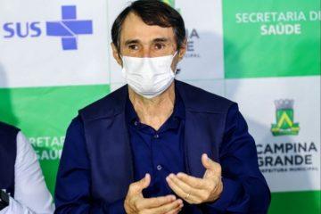 Romero Rodrigues 360x240 - Romero nega racha com Bruno Cunha Lima e afasta rumores de desistência ao governo do estado em 2022 - OUÇA