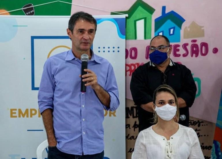 Romero Rodrigues2 - Romero: cautela e retoques no perfil para não atropelar projeto 2022