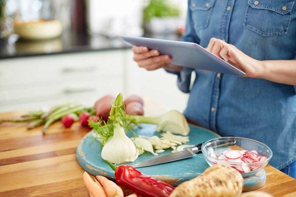 Salada 2  - Unimed JP promove oficina sobre como variar o cardápio em caso de diabetes