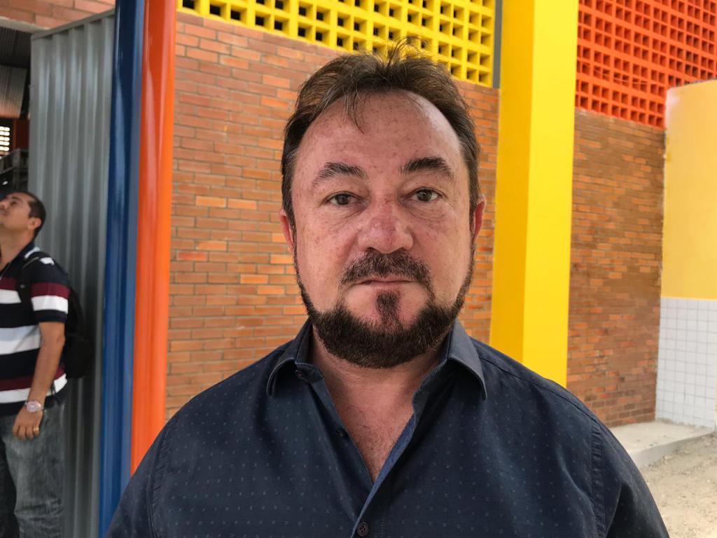 Sales Dantas - DE CASA NOVA! Radialista Sales Dantas deixa CPAD e assume programa na Rede Master, Anderson Soares ocupará seu lugar