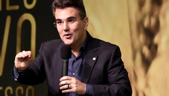 Sergio Queiroz 2 683x388 1 - 'NOVO CICLO': Paraibano Sérgio Queiroz pede afastamento das funções de secretário especial no governo de Bolsonaro