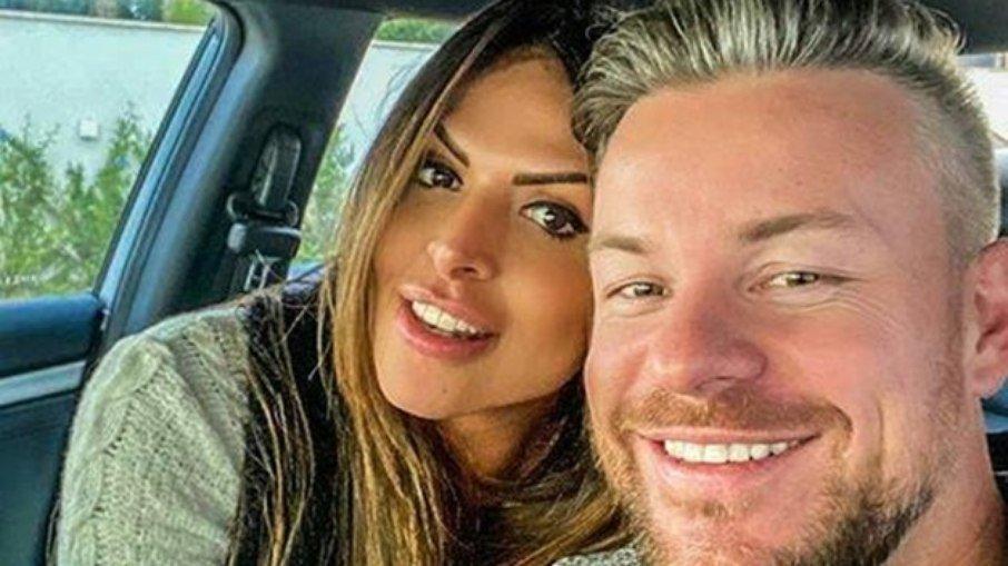 Silvye Alves agressao - Apresentadora agredida por ex-namorado, revela que sofre ameaças com imagens íntimas e se revolta com decisão da justiça- VEJA VÍDEO