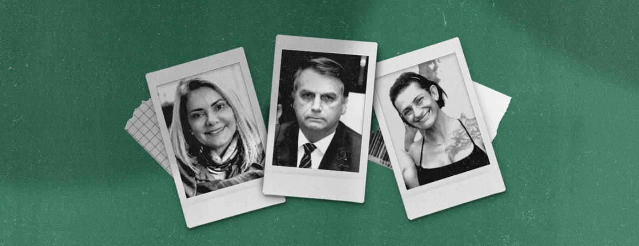 UOL Investiga Especial E04 1400x540 1 - Gravações indicam que Bolsonaro demitiu ex-cunhado por não entregar salário