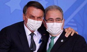 """Untitled 3 4 300x180 - Queiroga? """"Acredito que um terço dos meus ministros se lance candidato em 2022"""", diz Bolsonaro"""