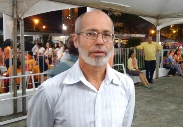 Walter Galv o 1 - ALPB lamenta morte do jornalista Walter Galvão
