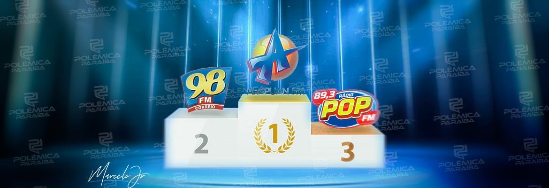 WhatsApp Image 2021 04 12 at 15.58.29 - Na liderança desde janeiro, Arapuan FM domina mais uma vez o primeiro lugar entre as rádios mais acessadas do RadiosNet; veja os números