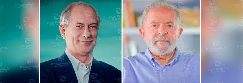 """WhatsApp Image 2021 07 02 at 12.29.35 - Ciro Gomes diz que segunto turno será entre ele e Lula: """"Bolsonaro nem estará na eleição"""""""